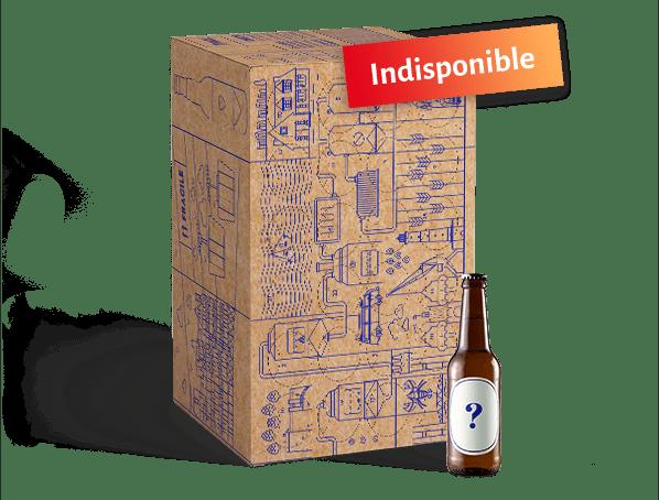 calendrier de l'Avent bières bretonnes